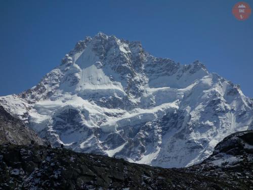 Šestitisícovka Indrasan - Hampta Pass Trek