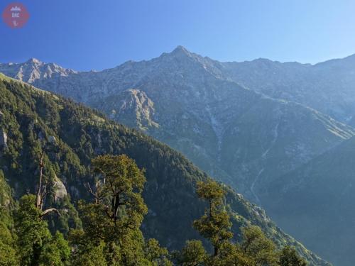 Dhauladhar - Indrahar Pass Trek