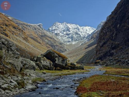Himálaj - Hampta Pass Trek