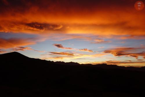 Hra barev - Çadır Dağı