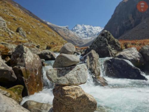 Krása střídá nádheru - Hampta Pass Trek