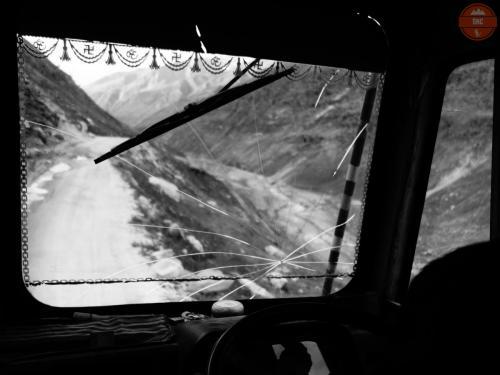 Z Chhatru do Manali